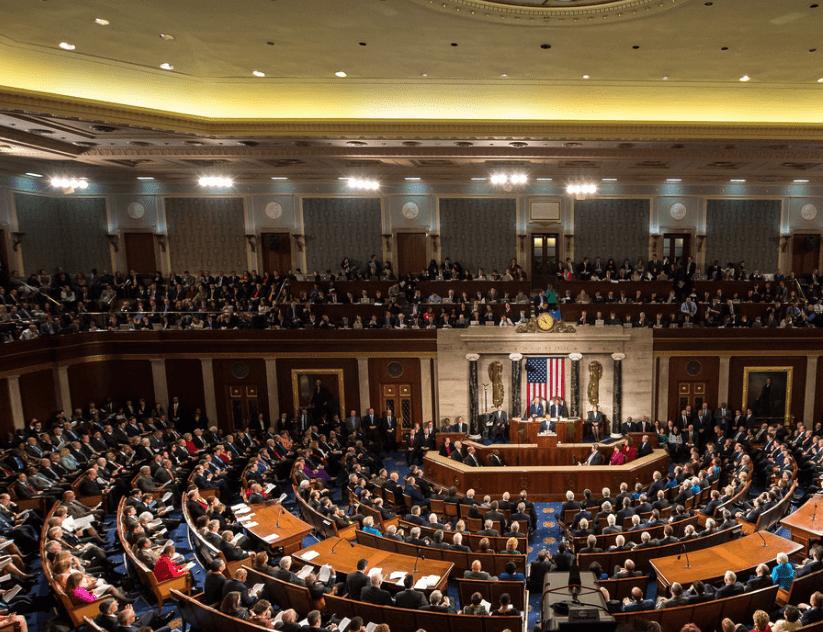 Senate Floor 2015