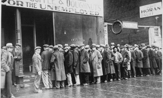 Great Depression II or Great Federal Debt